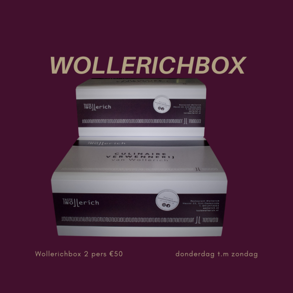 Wollerichbox
