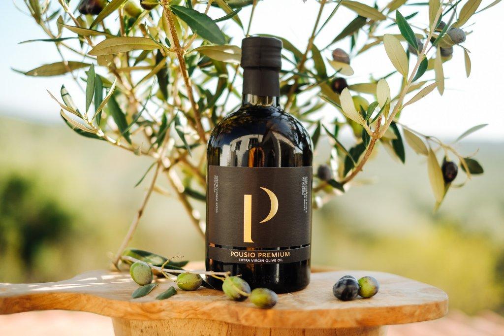 pousio premium olijfolie