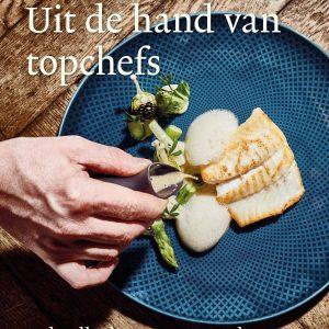 Wollerich Uit de hand van topchefs kookboek