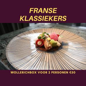 Wollerichbox Franse klassiekers