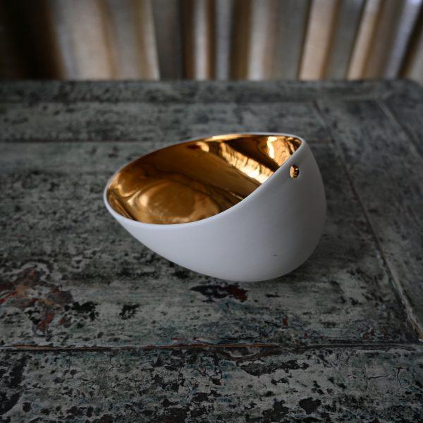 schaaltje goud wollerich